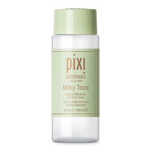 Is Pixi Glow Tonic worth it? There has been so much hype about this exfoliating toner. So I put it to the test. This is my honest review about this brightening tonic with a personal opinion of whether the Pixi Glow Tonic is safe to use every day.