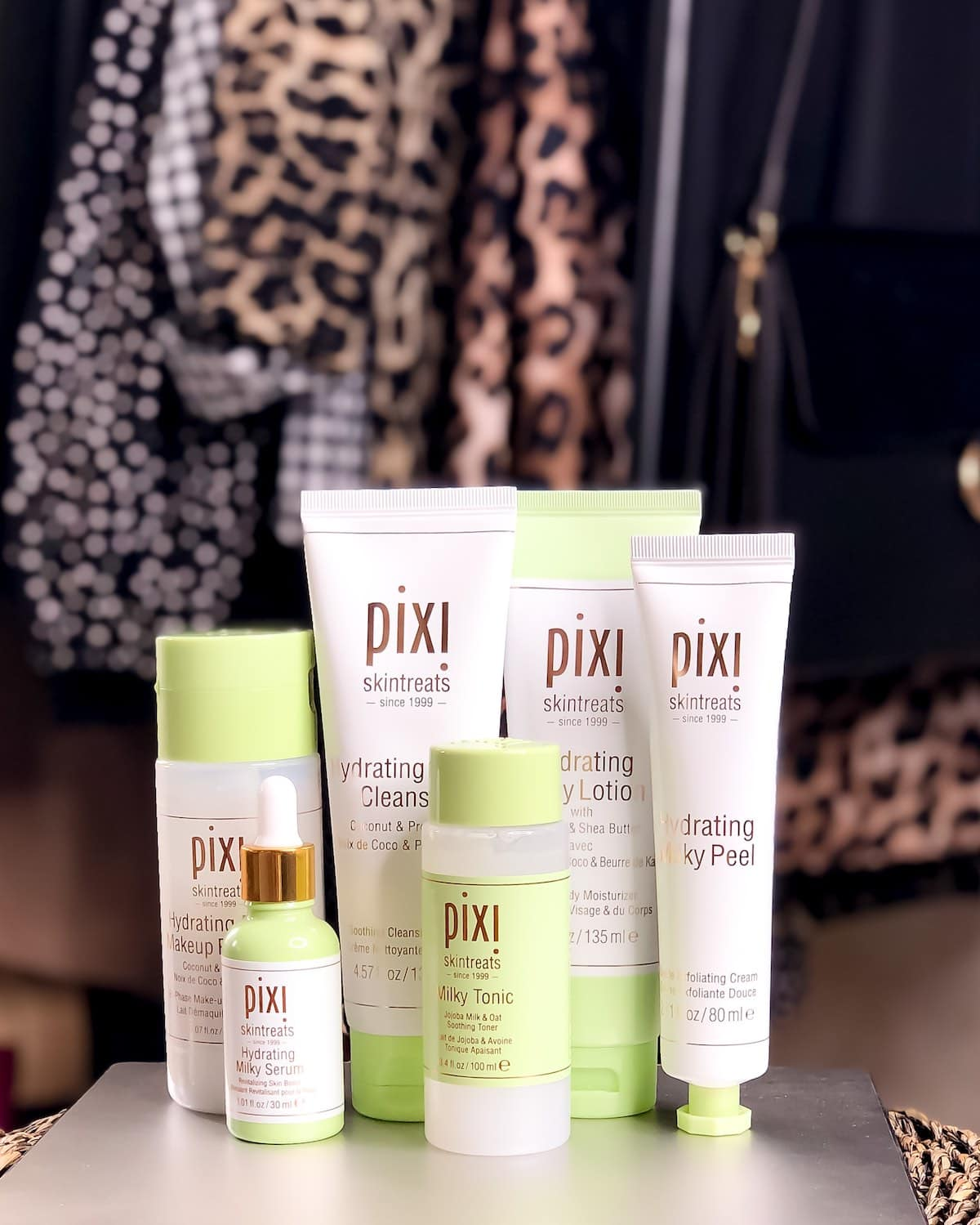 Is Pixi skincare any good? This brand has a wide variety of skin care and makeup products that promise nothing but glowing skin. Here's my no-fluff Pixi Skintreats review of their Hydrating Milky collection.