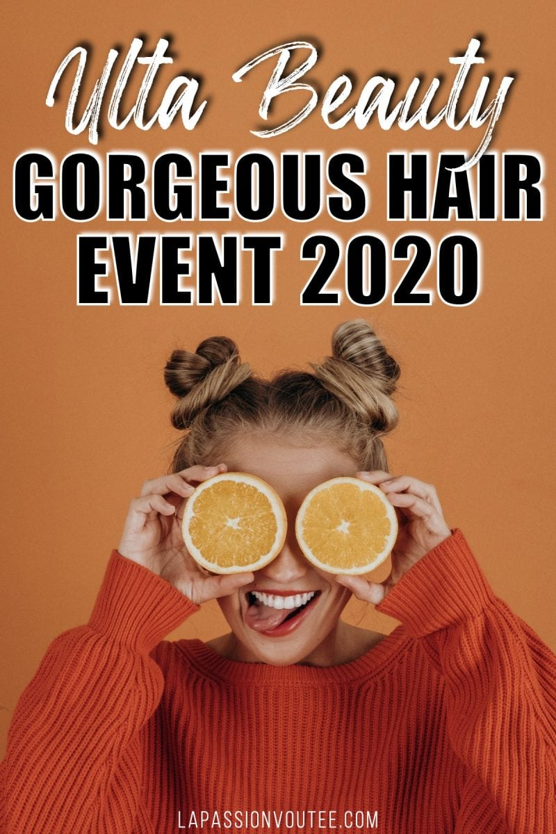Ulta Gorgeous Hair Event 2020 Sale: Everything You Should Know about Ulta Beauty Steals