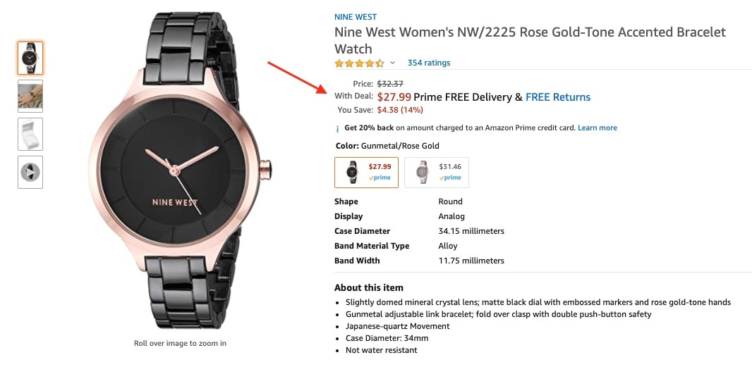 Amazon Fashion Style Sale