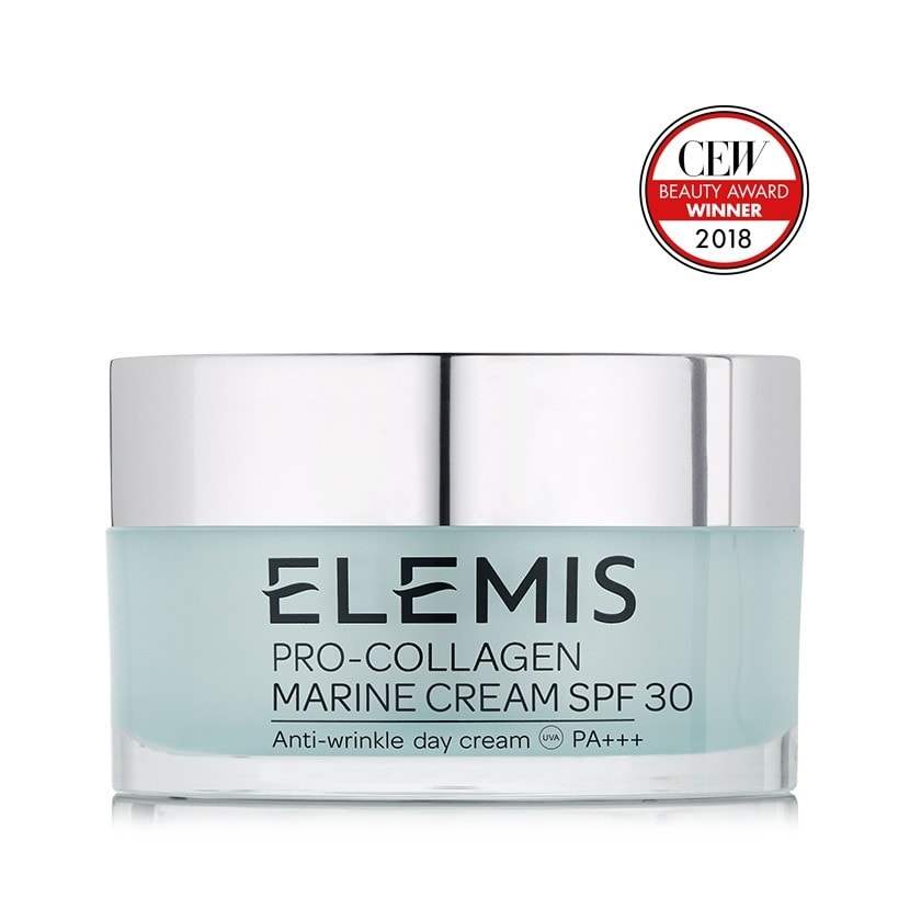 the ultimate anti-wrinkle cream from the Elemis Pro-Collagen Collection