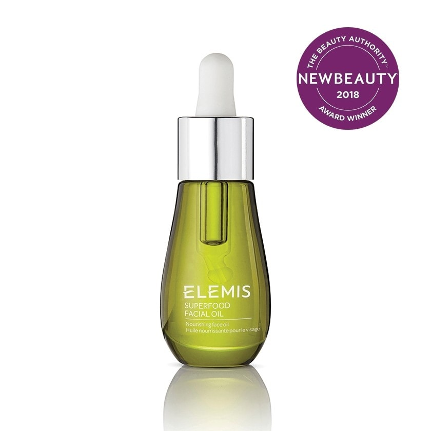 A cult following favorite oil from Elemis