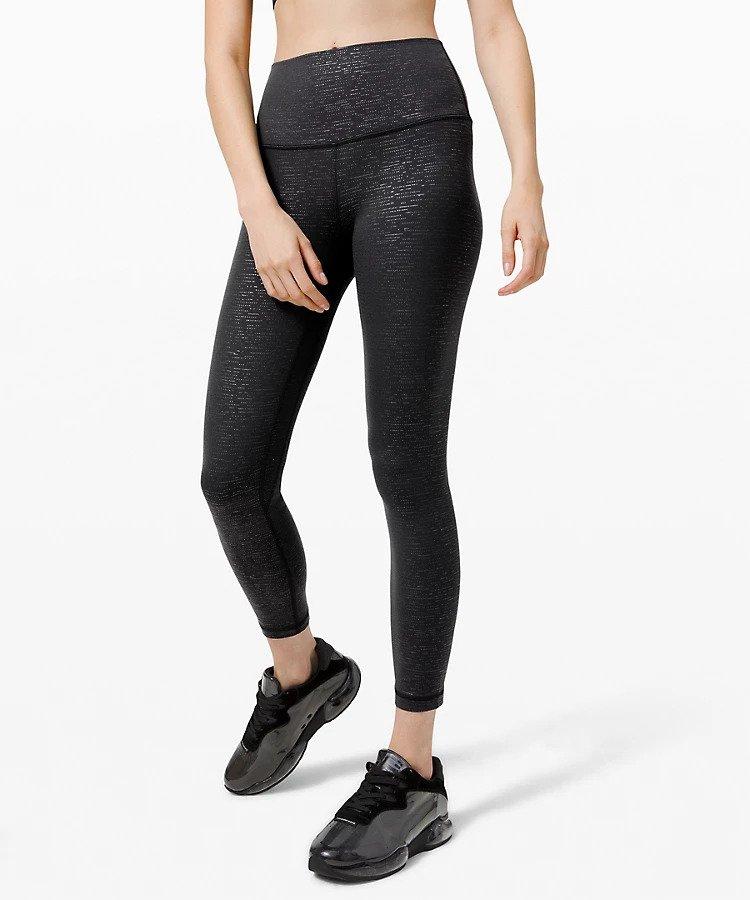 a lululemon brand bestseller leggings
