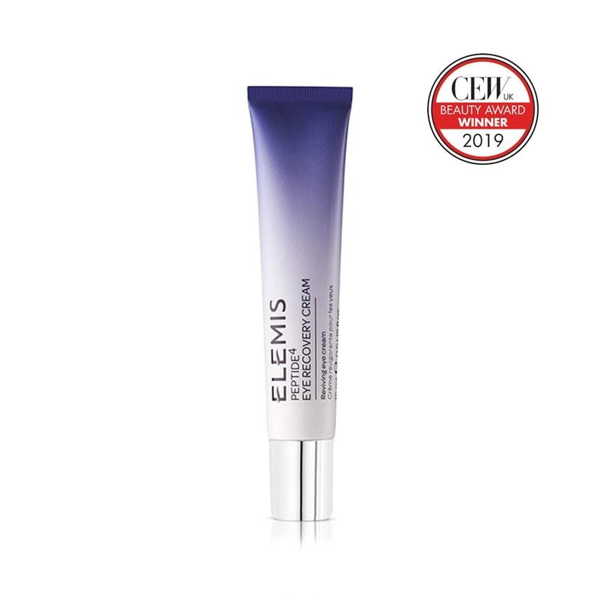 An award-winning eye recovery cream from Elemis