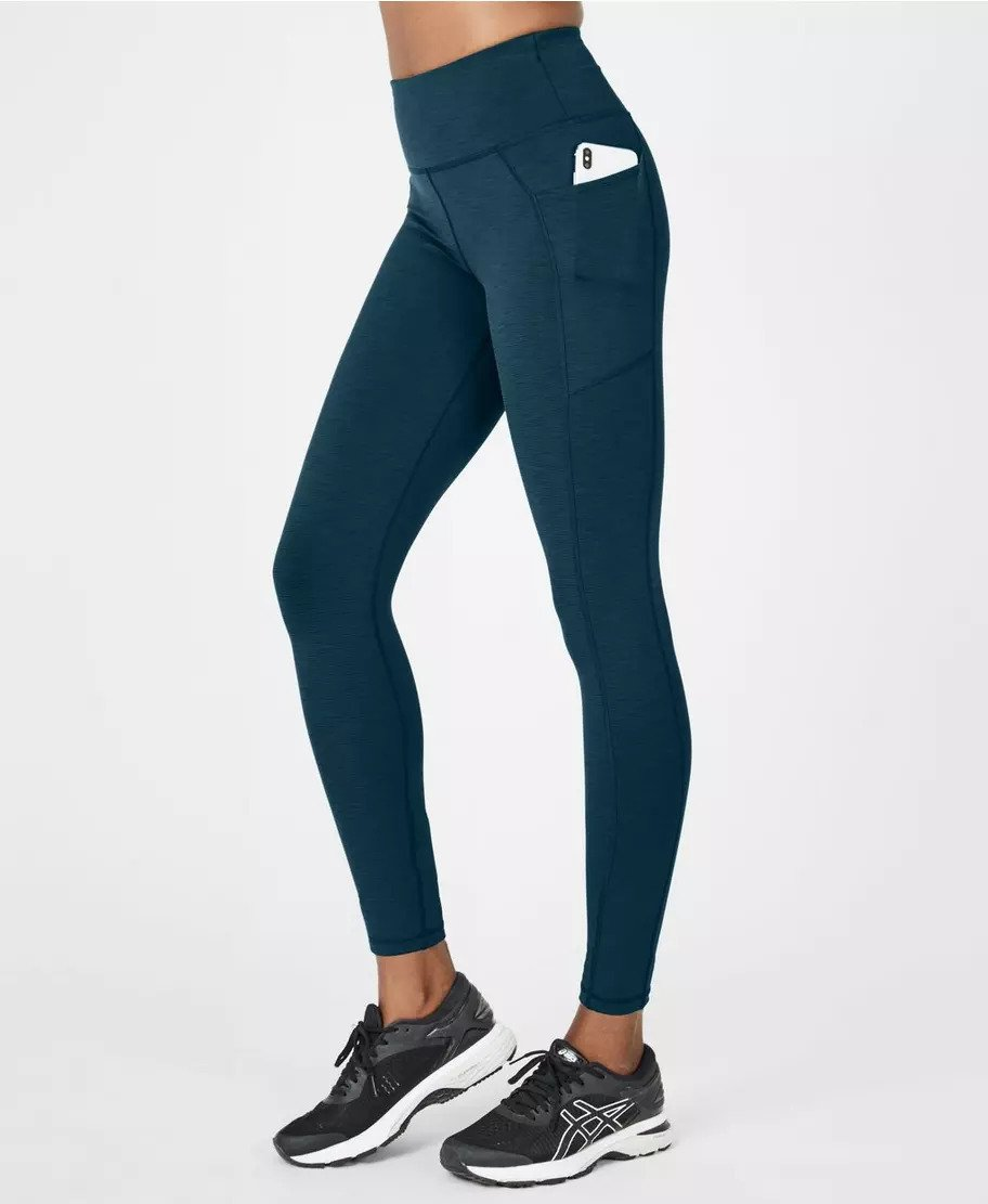 The number one bum-sculpting leggings from Sweaty Betty