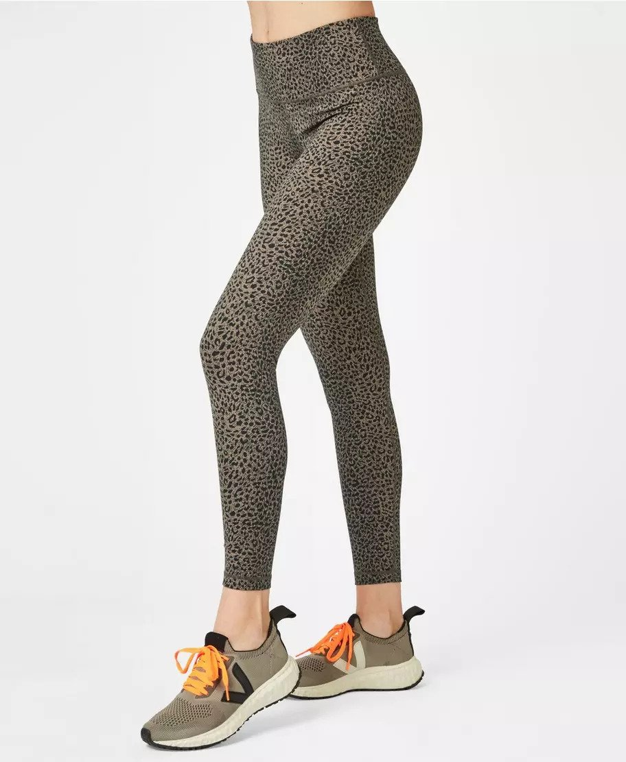 A very flattering leggings from Sweaty Betty