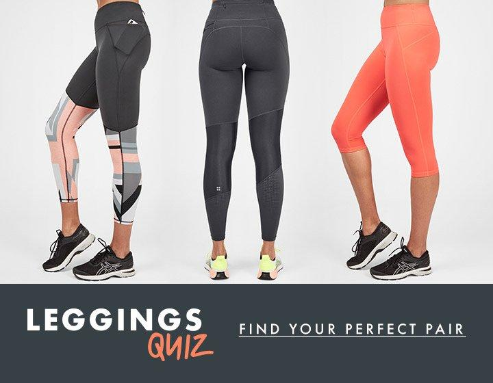 Sweaty Betty Leggings Quiz