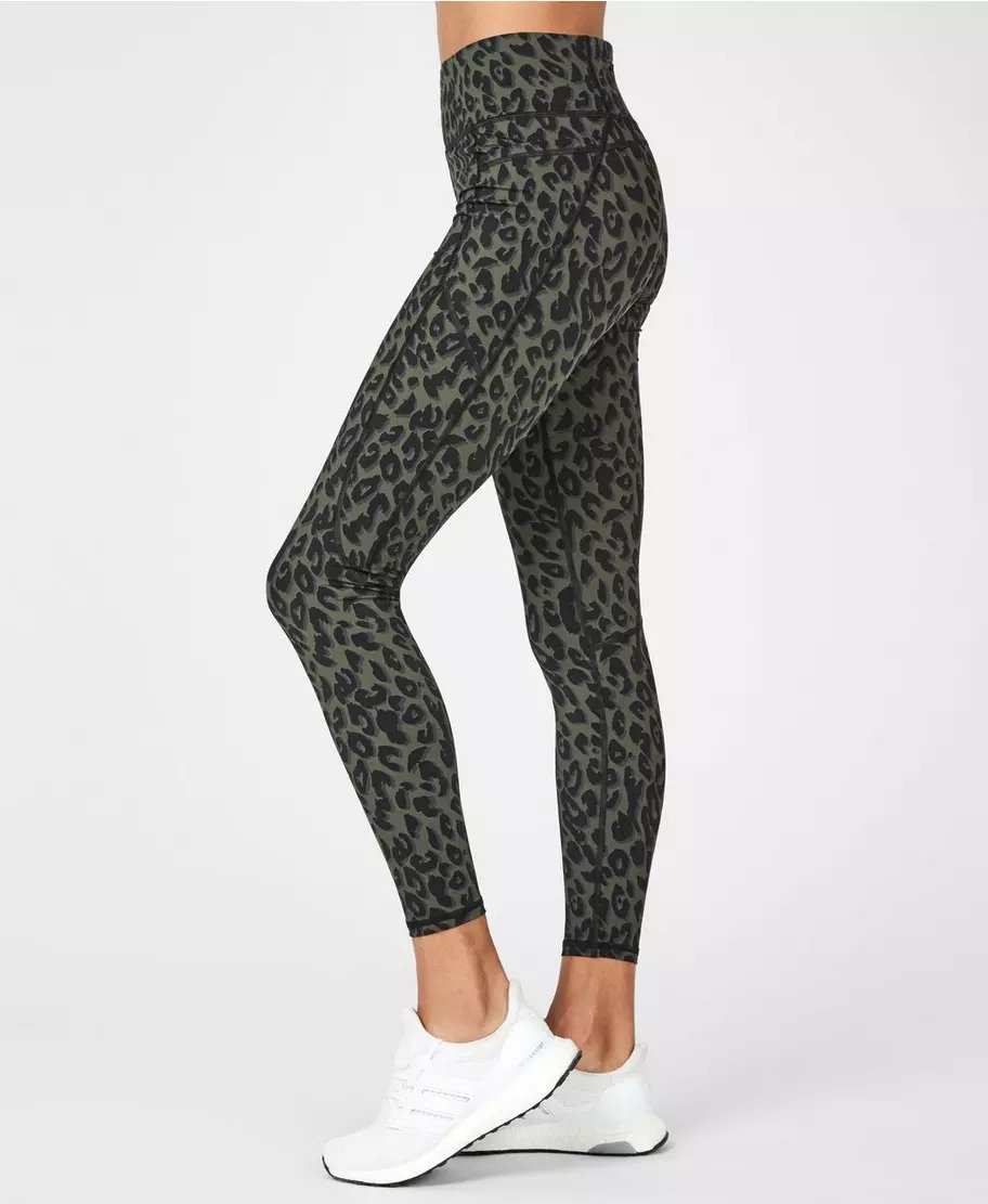 Another celebrity favorite workout leggings from Sweaty Betty