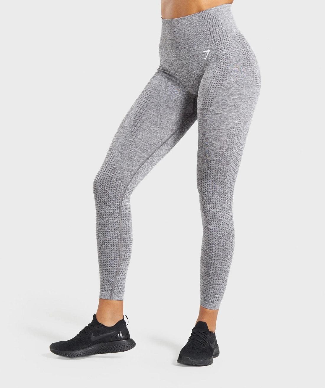 Best Gymshark Squat Proof and Compression Leggings