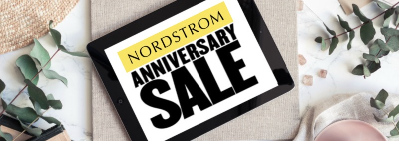 Everything you need to know about the 2020 Nordstrom Anniversary Sale plus a giveaway