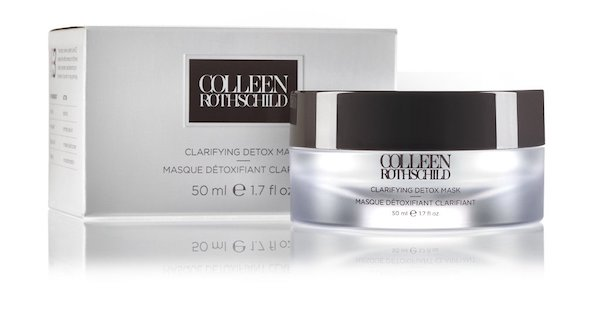 Colleen Rothschild Clarifying Detox Mask