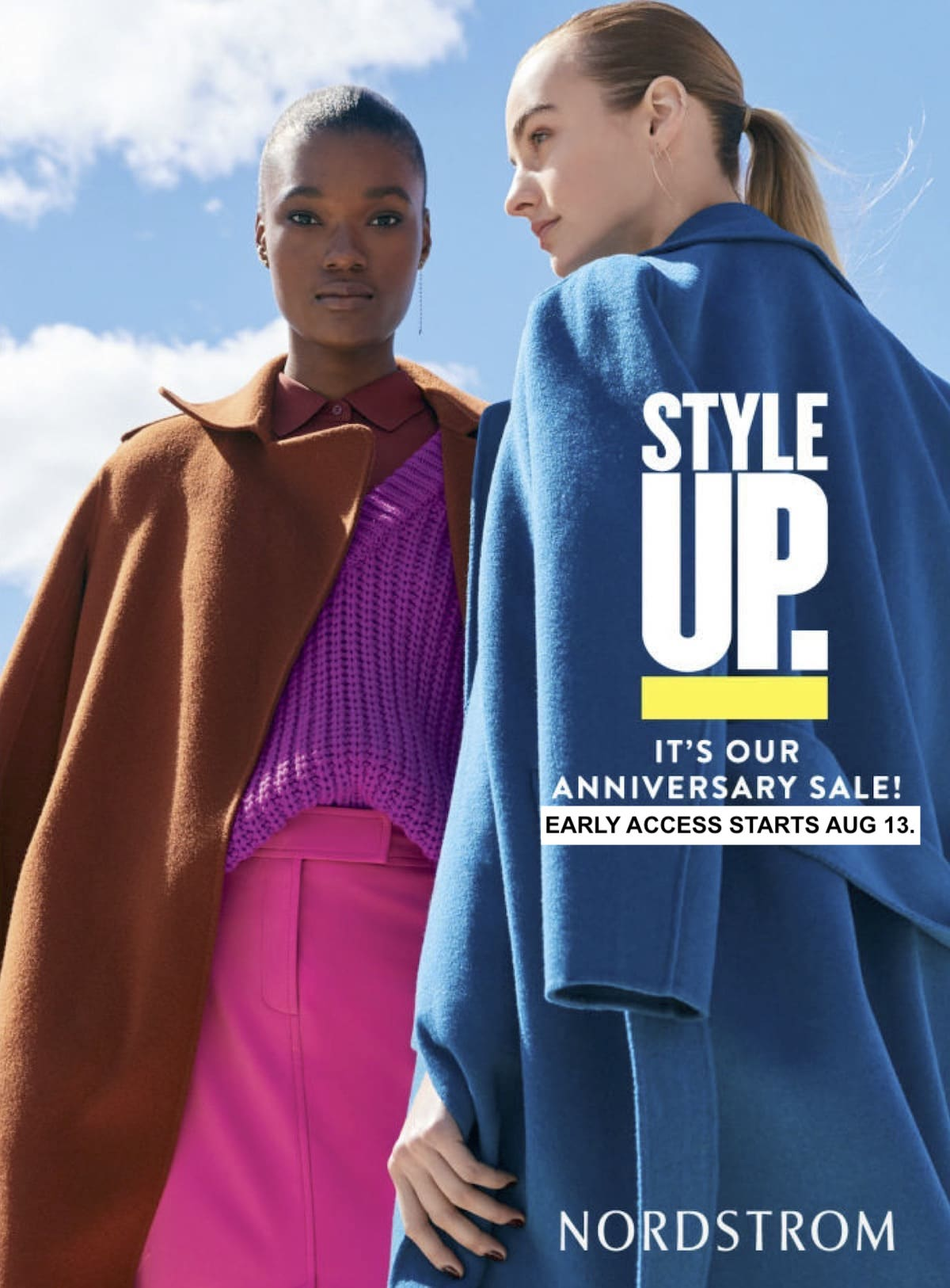 These are the absolute BEST pieces from the Nordstrom Anniversary Sale 2020 catalog. And our TOP 5 hottest picks from each category that will sell out fast. View and download the 2020 sale catalog + enter to win two $500 Nordstrom gift card to shop the #NSALE this year!