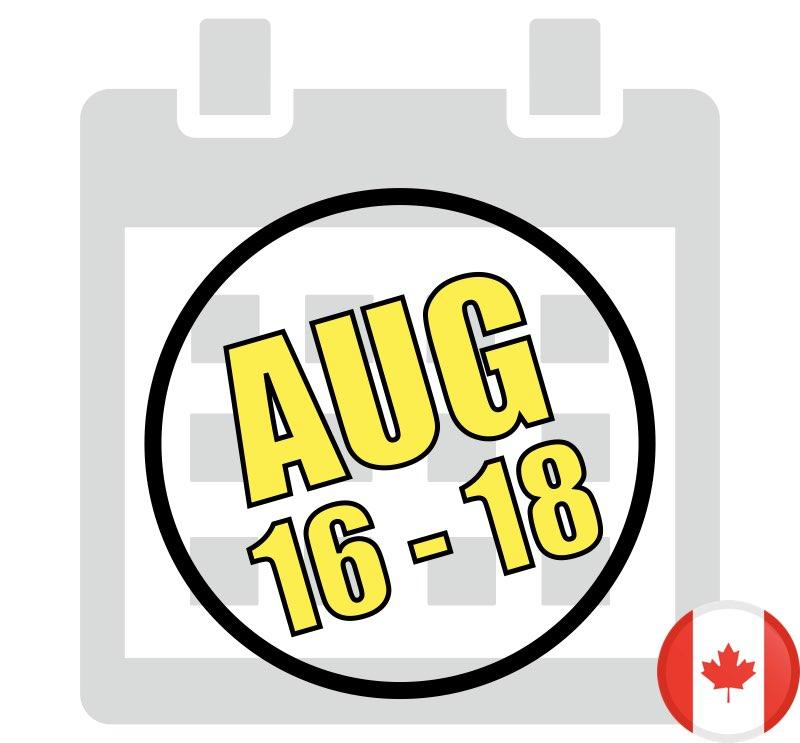 Nordstrom Anniversary Sale Canada