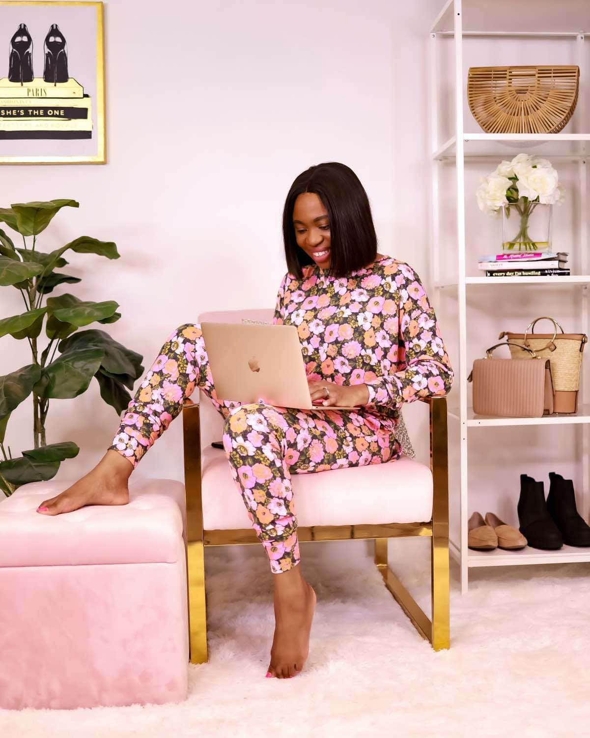 Loungewear has redefined the way we look at transitional pieces you can lounge and wear outside the house. But they are sometimes mistaken for sleepwear. This is a closer look at comfy, cozy, and chic loungewear you can wear outside the house.