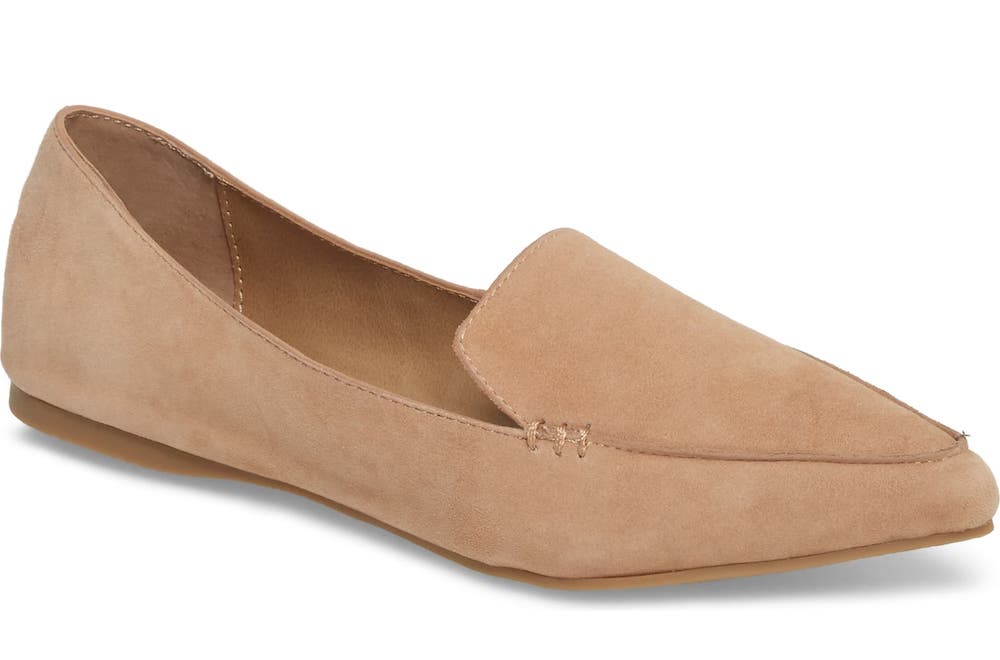 Steve Madden Feather Loafer - Nordstrom Anniversary Sale 2020 Picks