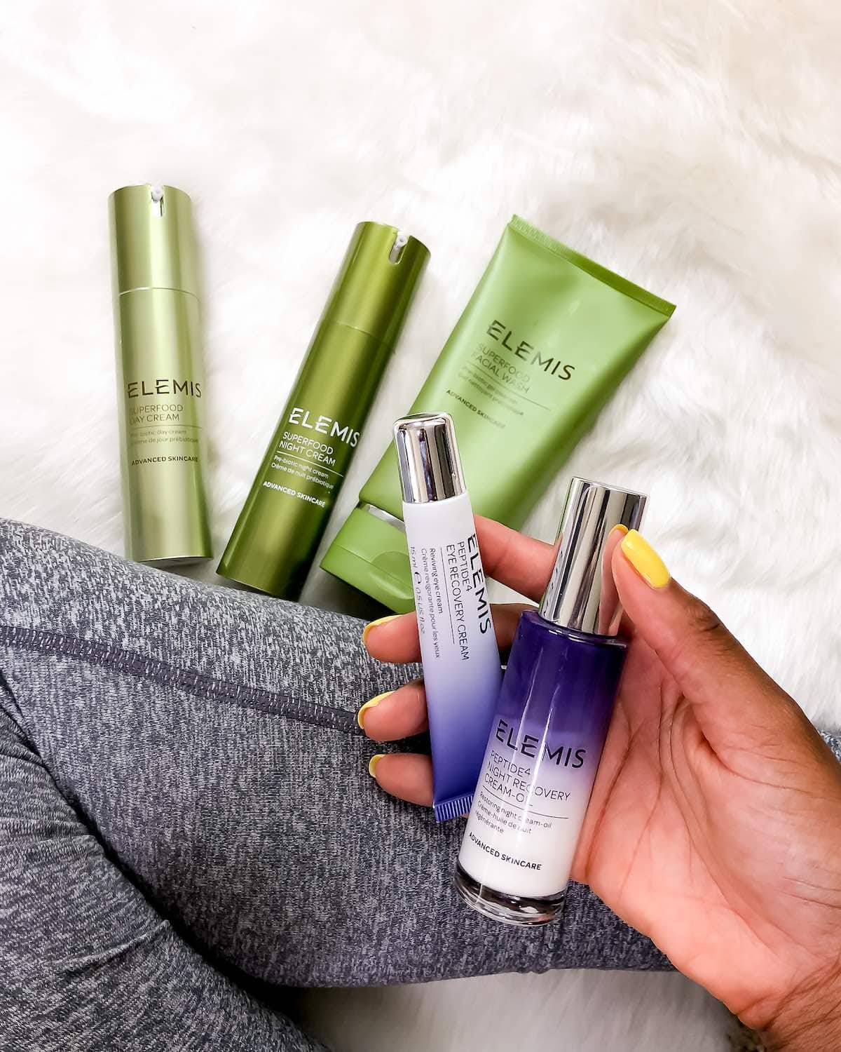 Elemis Reviews: Top 10 Best Elemis Products for Women [My Experience]