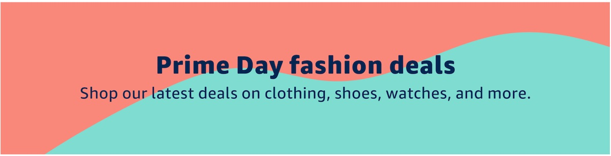 Prime Day Fashion Deals 20
