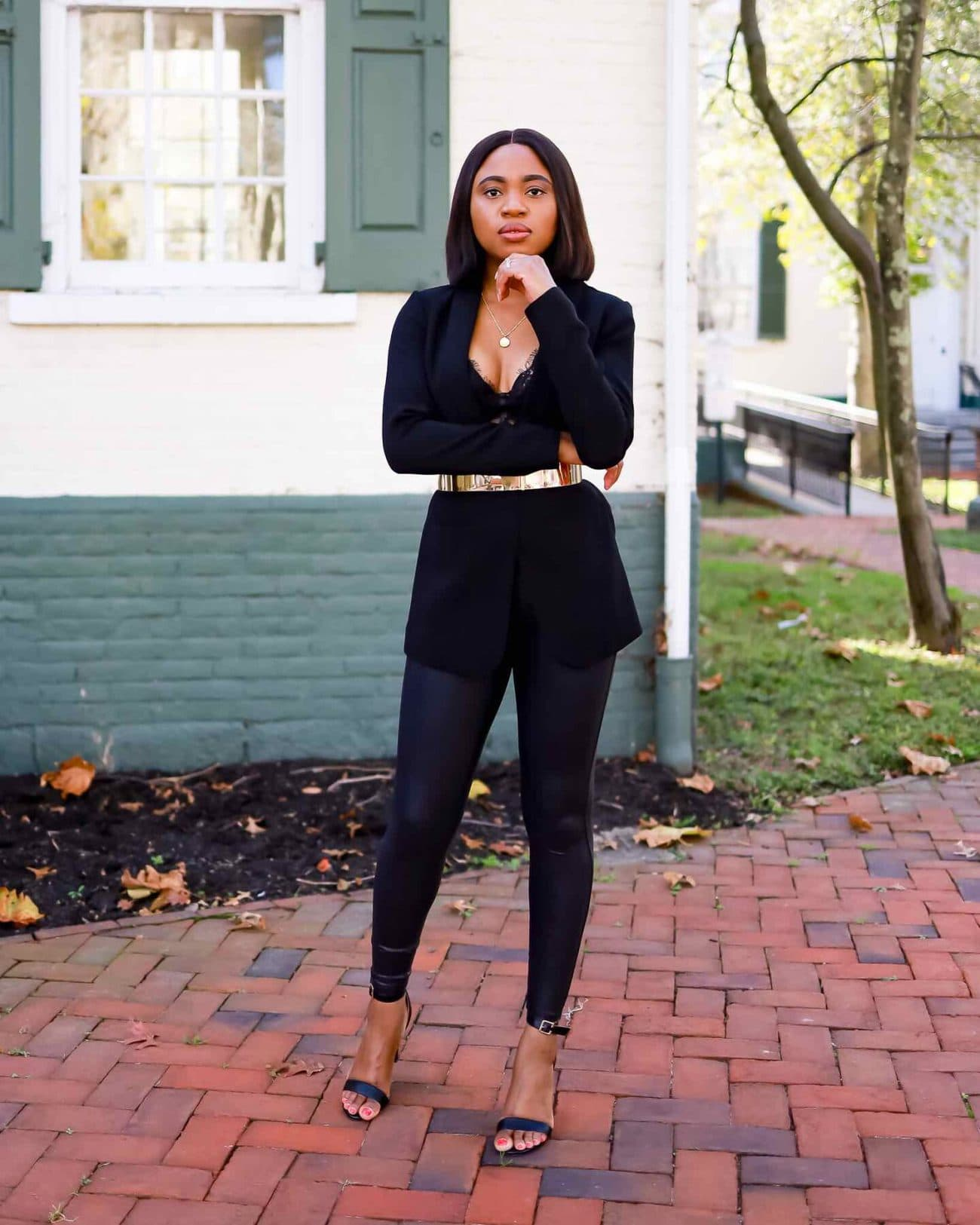 I tried several Spanx leggings and work pants? Do they all live up to the hype? These are the best Spanx leggings right now.