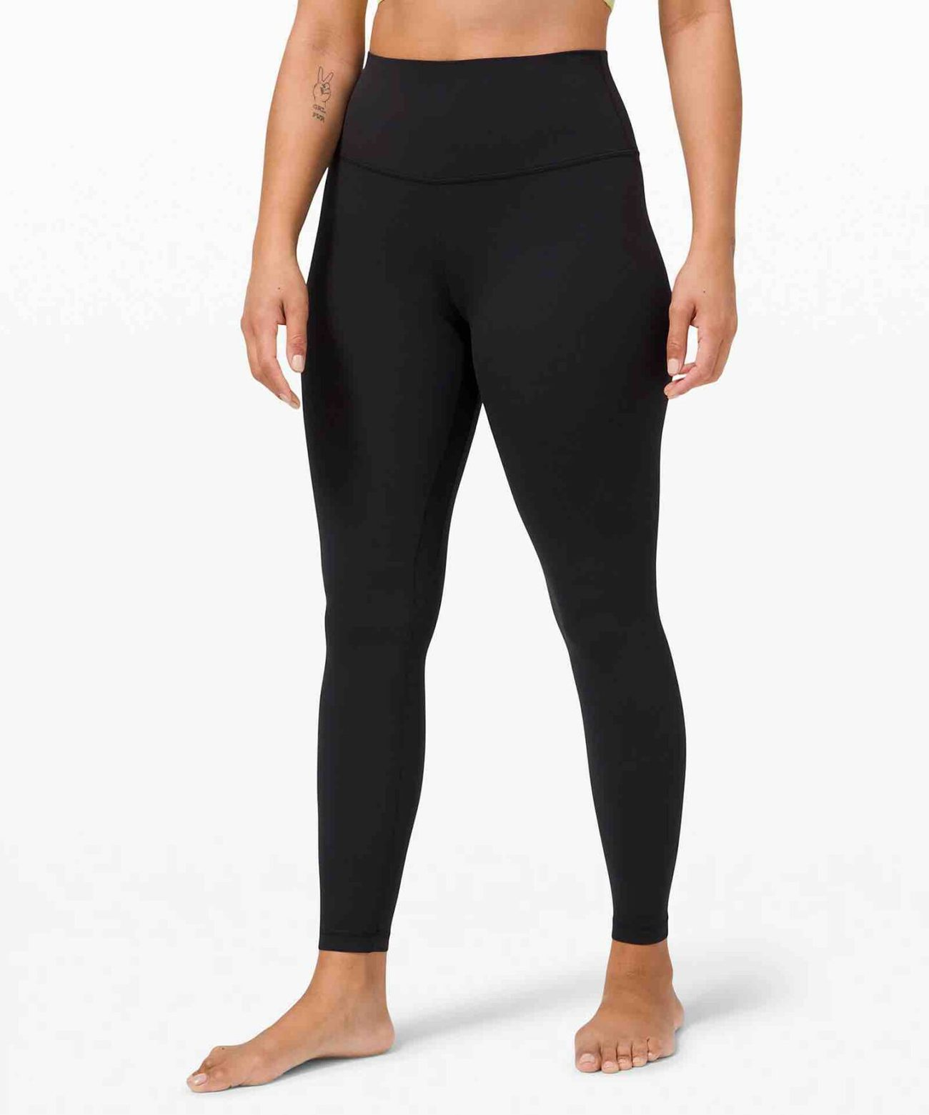 lululemon align leggings review - Are Lululemon Align leggings REALLY worth it? I tried the Lululemon yoga pants for one year. Read this detailed review to learn more about my experience.
