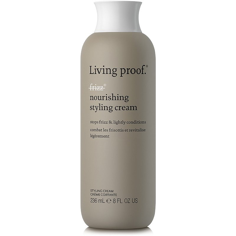 Living Proof No Frizz Nourishing Styling Cream - July Ulta birthday Gift 2021