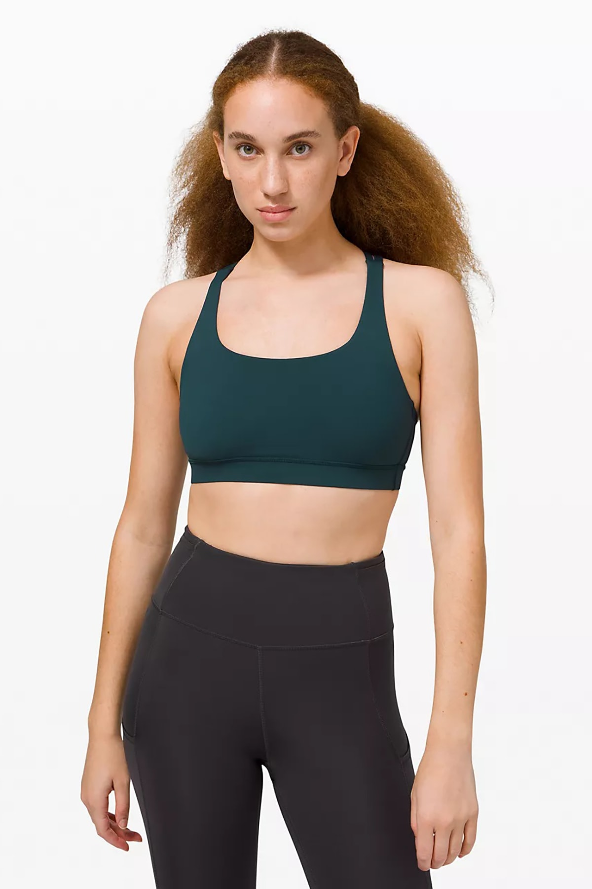 Lululemon fitness gear