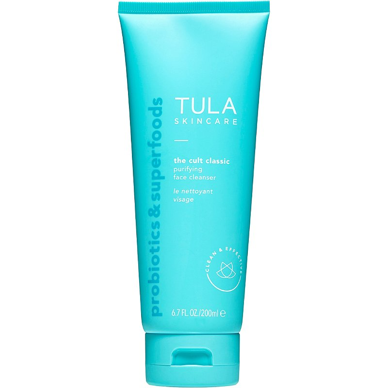 2021 Ulta birthday Gift - Tula  The Cult Classic Purifying Face Cleanser