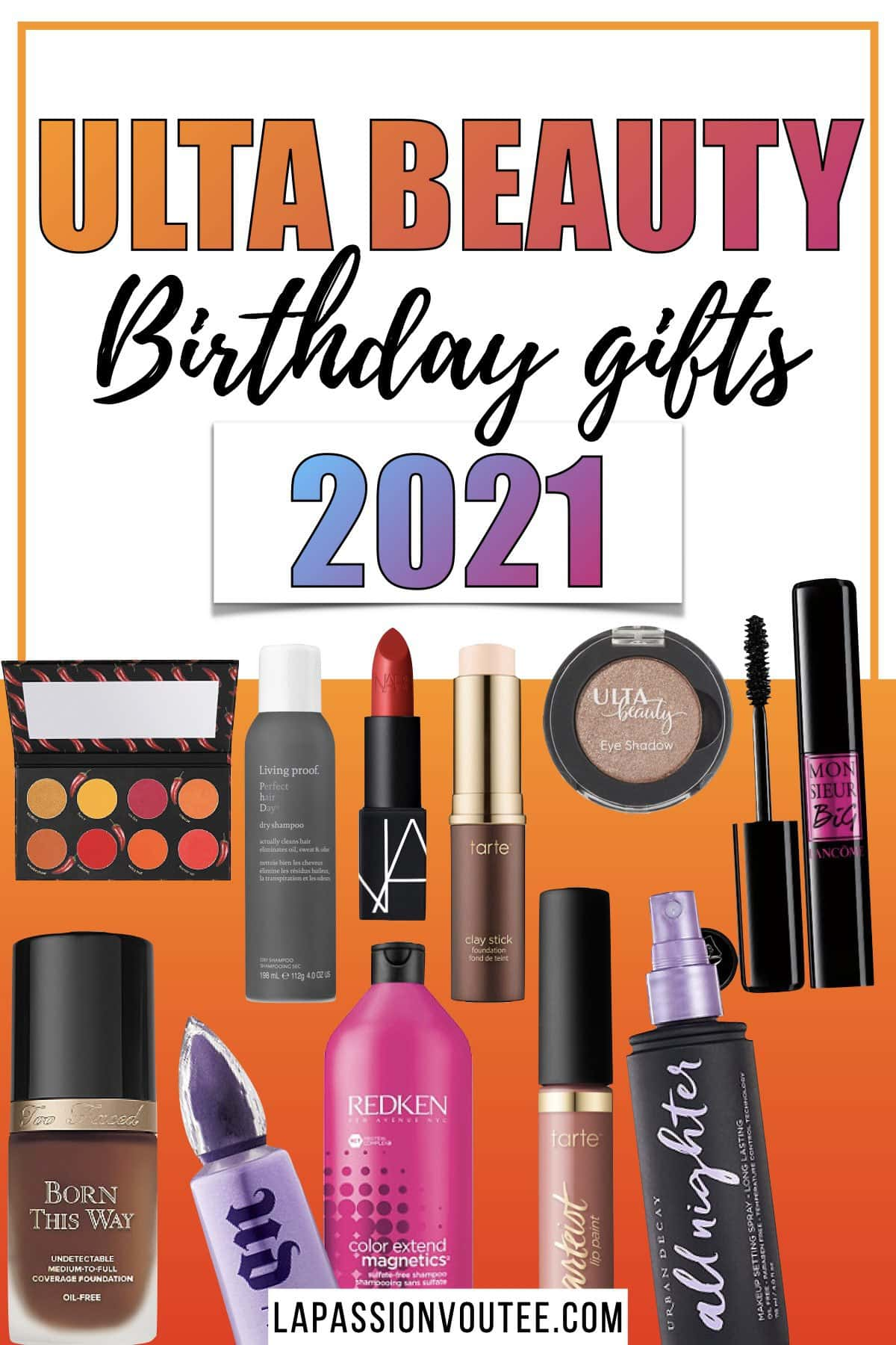 Your ultimate guide to the best Ulta birthday gift of 2021. Know the exact free birthday gifts you will get this year. ulta beauty coupon, ulta birthday gift 2021, ulta birthday gift february 2021, ulta birthday code, ulta birthday box, ulta beauty birthday gift