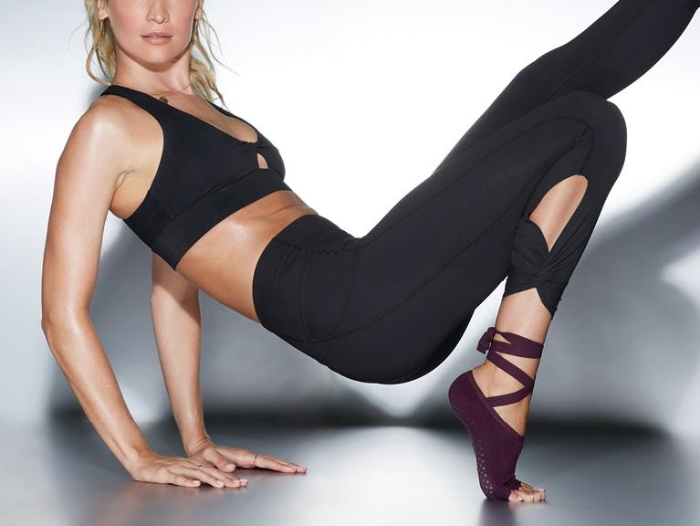 Which Fabletics leggings are like Lululemon Align Leggings? The PureLuxe leggings appear to be a great alternative to Lululemon.