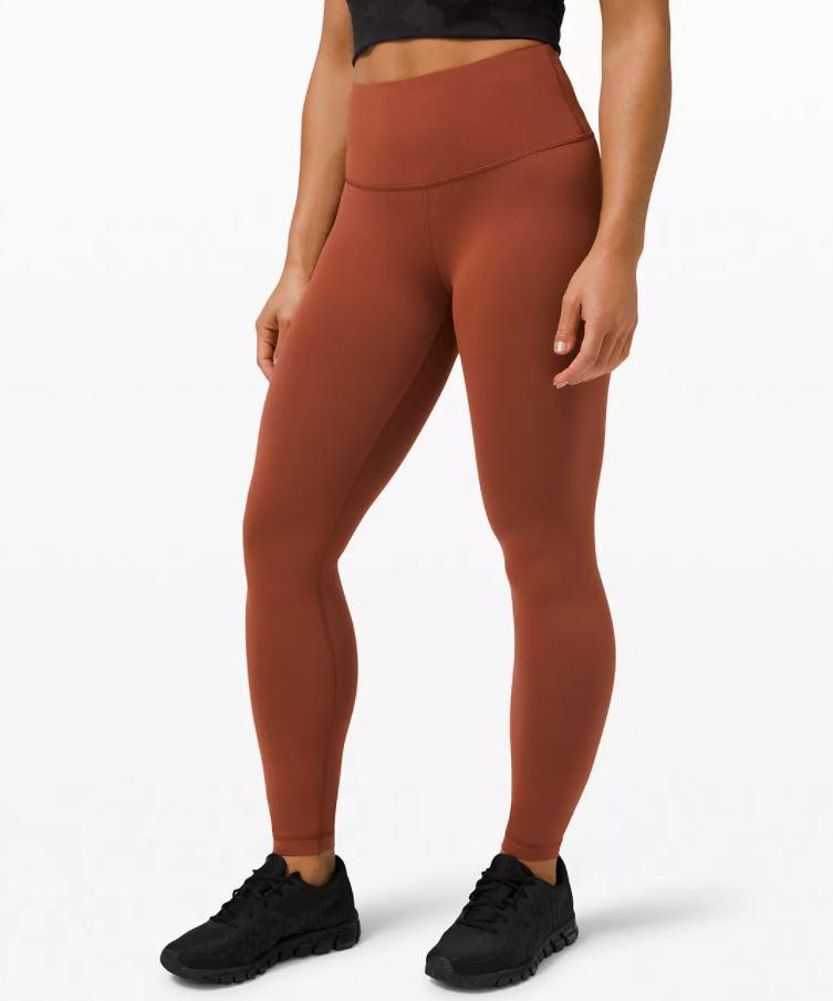 Lululemon vs Zella leggings