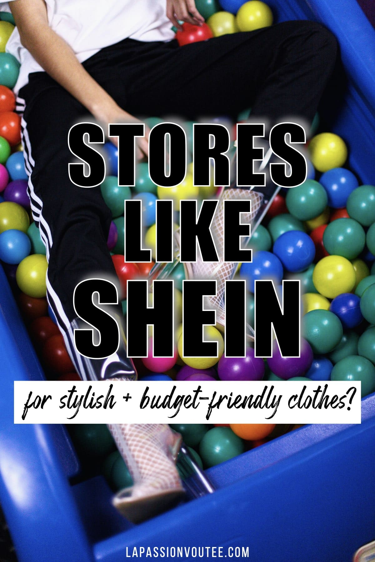 Online Stores Like SheIn - Check out these 35+ websites like SheIn that offer stylish and affordable pieces