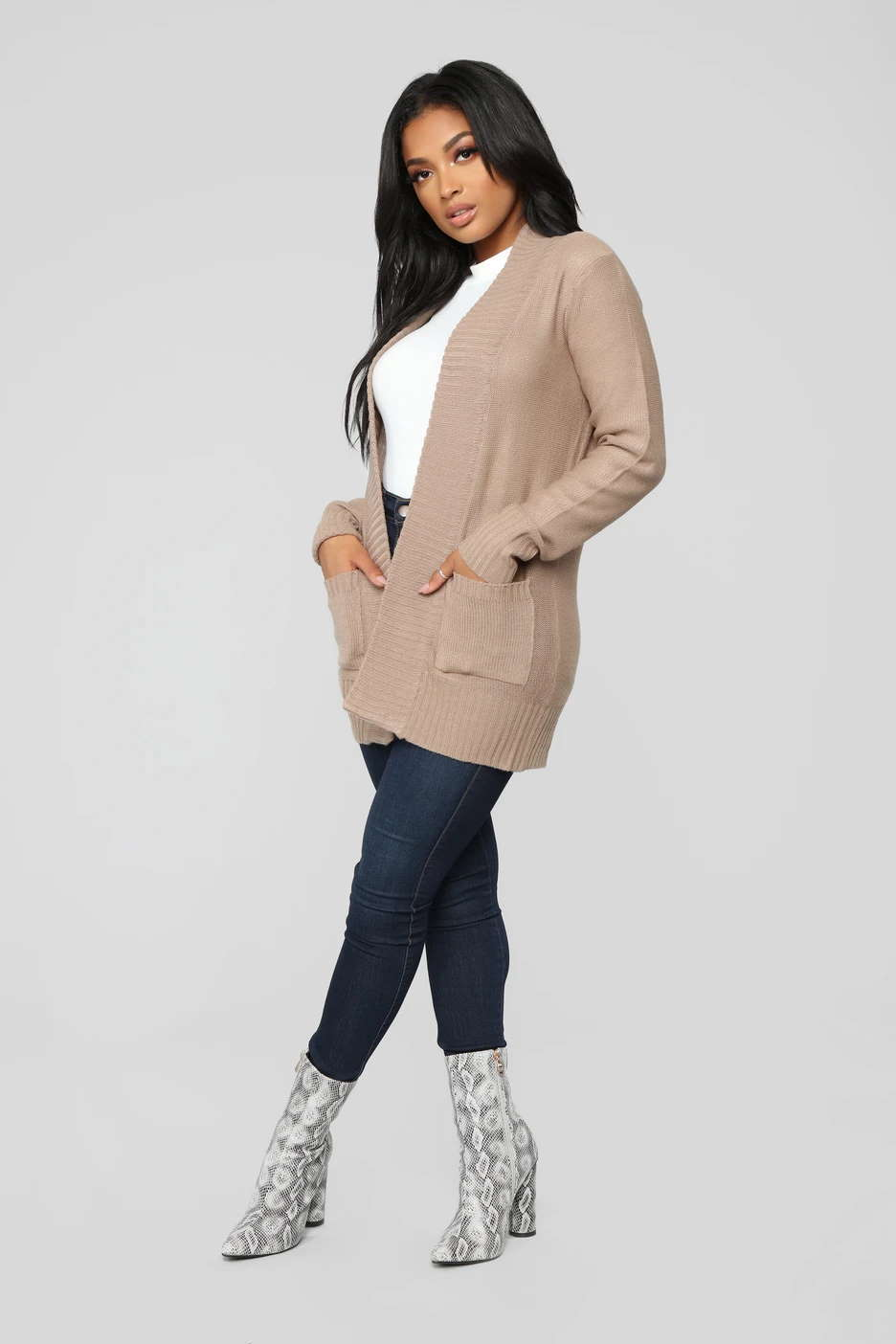 Fashion Nova review - websites like shein