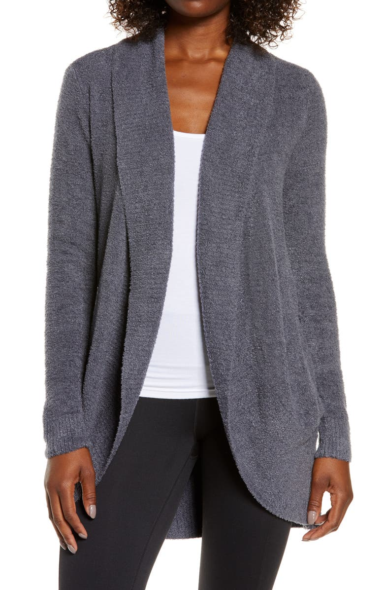 Barefoot Dreams CozyChic Lite Circle Cardigan - what to get from Nordstrom Anniversary Sale