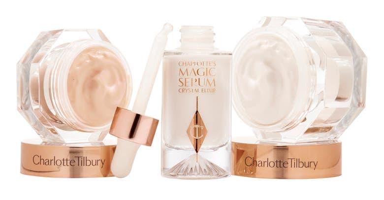 Charlotte Tilbury Magic Cream Set