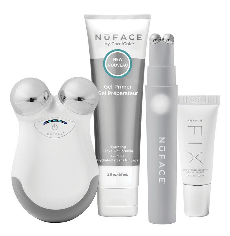 NuFace Petite Facial Kit - what to buy nordstrom anniversary sale