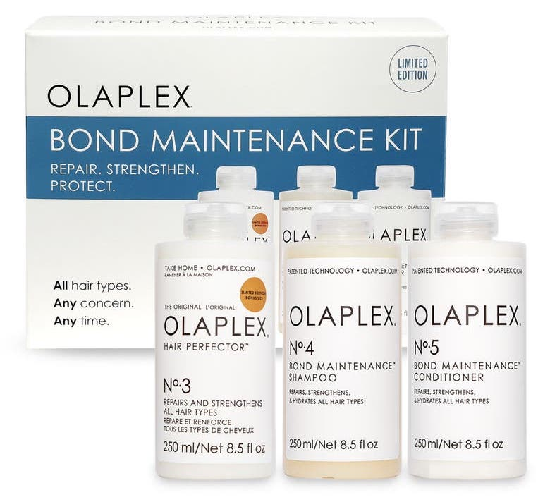 Olaplex Bond Maintenance Hair Care Set - what to buy nordstrom anniversary sale